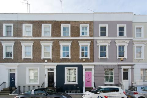 4 bedroom terraced house for sale - Portland Road, Holland Park