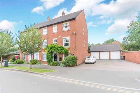 3 bedroom house for sale - Rumbush Lane, Shirley, Solihull, B90