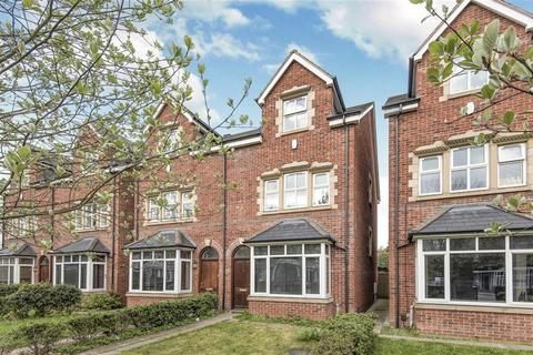 5 bedroom townhouse to rent - Pershore Road, Selly Park, Birmingham, B29