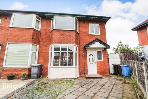2 bedroom end of terrace house for sale -  Burns Avenue,  Lytham St. Annes, FY8