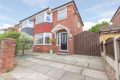 3 bedroom semi-detached house for sale - Bridport Avenue, New Moston, Manchester, M40