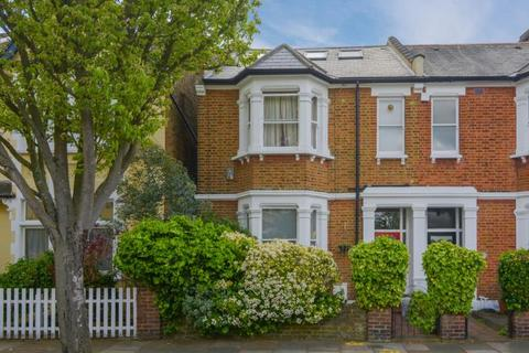 4 bedroom terraced house for sale - Forest Road, Kew, TW9
