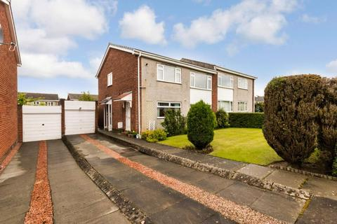 2 bedroom flat for sale - 12 Threipmuir Avenue, Balerno, Edinburgh EH14 7EY