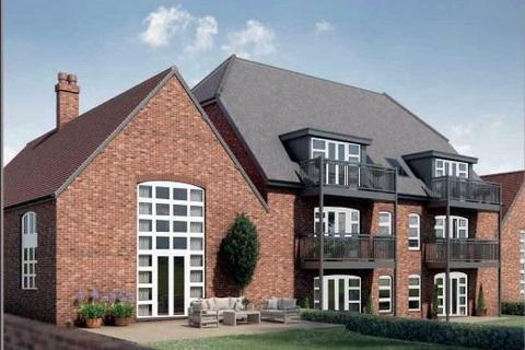 4 bedroom townhouse for sale - St Peters Mews, Ashley Cross, Lower Parkstone, Poole, BH14