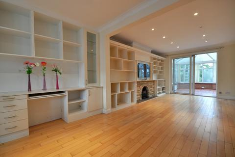 4 bedroom semi-detached house - Torbay Road, Harrow, Middlesex, HA2 9QJ
