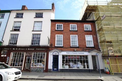 1 bedroom flat to rent - Castle Street, Ludlow, Shropshire