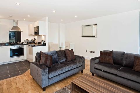2 bedroom apartment to rent - Distillery Tower, 1 Millbank Lane, Deptford, London, SE8