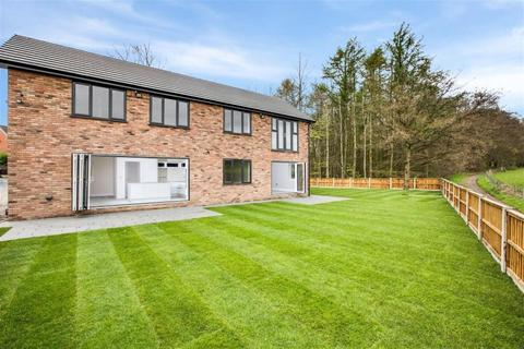 5 bedroom detached house to rent - The Sidings, Worsley, Manchester, M28 2QD