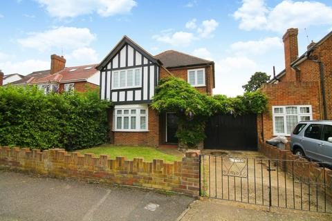 3 bedroom detached house for sale - Malvern Drive, Feltham, TW13
