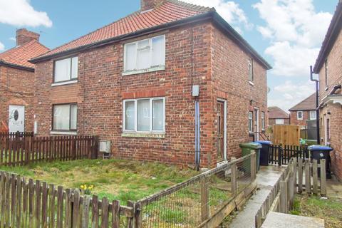 3 bedroom semi-detached house for sale - Glebe Avenue, Easington, Durham, Durham, SR8 3HG
