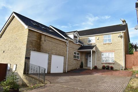 5 bedroom detached house for sale - Parc Derllwyn, Tondu, Bridgend. CF32 9DB