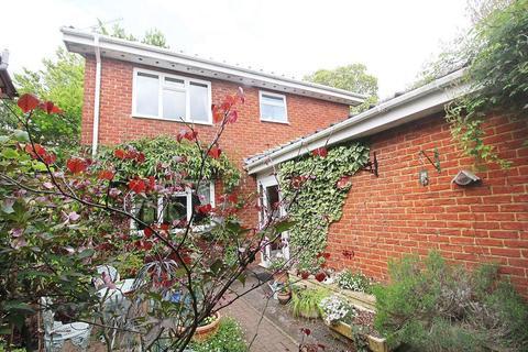 3 bedroom detached house for sale - Cedarwood Crescent, Caversham, Reading