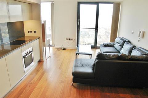 1 bedroom flat to rent - City Lofts, St. Pauls Square, Sheffield, S1 2LN