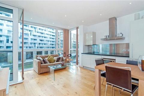 1 bedroom flat to rent - Hepworth Court, 30 Gatliff Road, Pimlico, London, SW1W