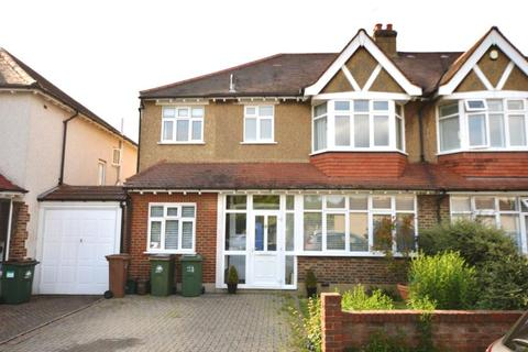 4 bedroom semi-detached house to rent - Farm Way WORCESTER PARK