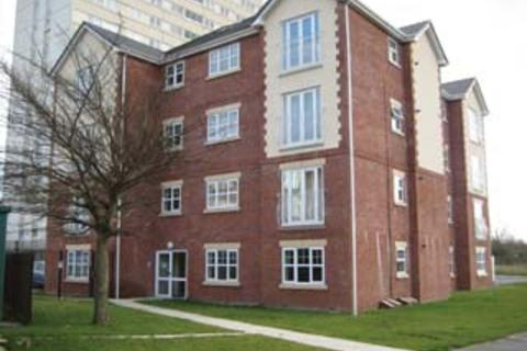 2 bedroom apartment to rent - Warwick Court, Wordsworth Road, Denton M34 7XF