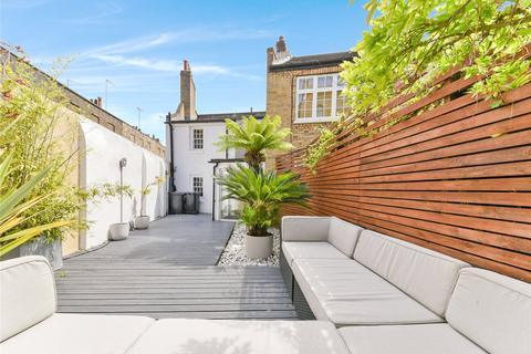 2 bedroom end of terrace house to rent - Whittlesey Street, Waterloo, London, SE1