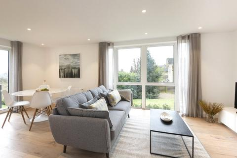 2 bedroom flat for sale - Apartment 2 Charlecote, Sion Road, Bath, BA1