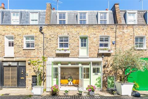 3 bedroom mews for sale - Southwick Mews, London, W2