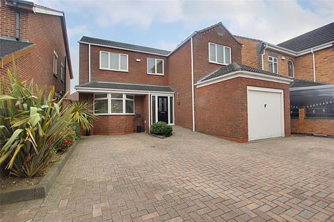 4 bedroom detached house for sale - St. Michaels Drive, Hedon, Hull, East Yorkshire, HU12