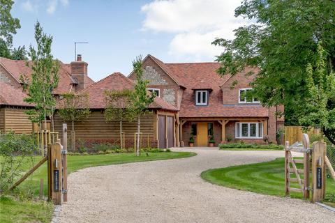 4 bedroom detached house for sale - Catslip, Nettlebed, Henley-on-Thames, Oxfordshire, RG9