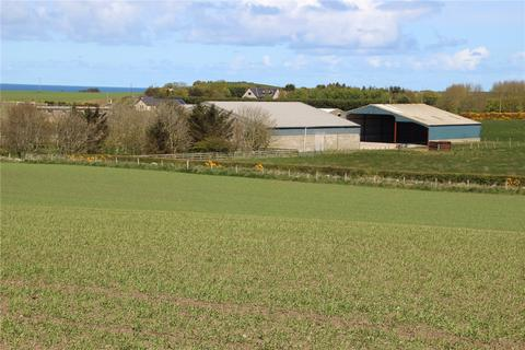 Farm for sale - Invernorth Farm & Land At Gowanhill, Rathen, Fraserburgh, AB43