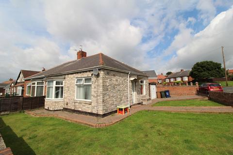 2 bedroom bungalow for sale - Ashleigh Road, Denton Burn, Newcastle upon Tyne, Tyne and Wear, NE5 2AB