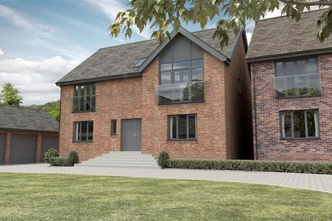 5 bedroom detached house for sale - Friday Lane, Catherine-De-Barnes, Solihull, B92 0JF