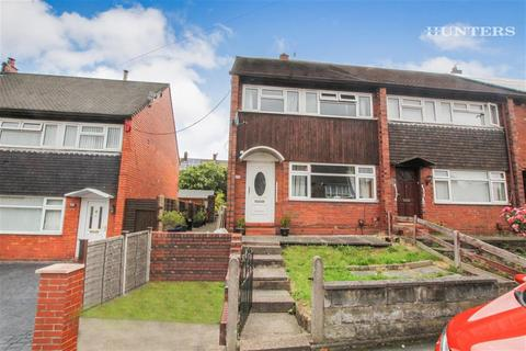 3 bedroom semi-detached house for sale - Tiverton Road, Stoke-on-Trent, ST2 0AR