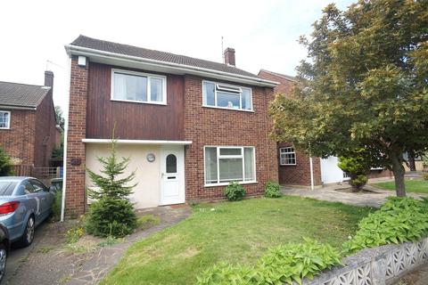 3 bedroom detached house to rent - Lesley Close, Bexley