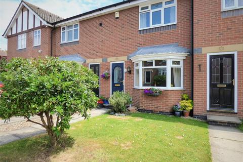 2 bedroom terraced house for sale - Carlton Rise, Beverley , East Yorkshire , HU17 8UR