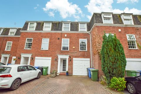 4 bedroom house for sale - Oldfield Mews, Altrincham, Cheshire, WA14