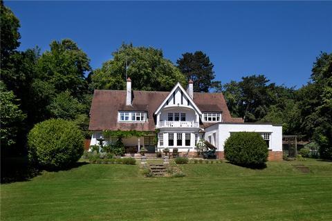 6 bedroom detached house for sale - Hamels Lane, Boars Hill, Oxford, Oxfordshire, OX1