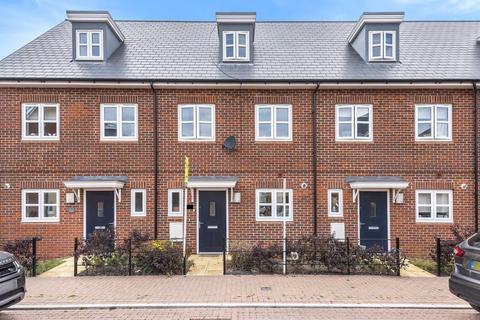3 bedroom house to rent - Ashmead Street, Aylesbury, HP18