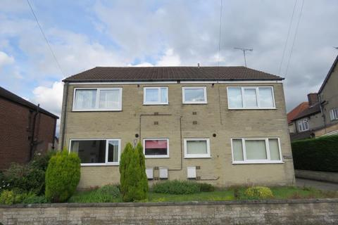 1 bedroom apartment to rent - Meadow Court, Robert Road, Meadowhead, Sheffield, S8 7TL