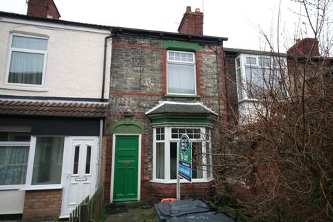 2 bedroom terraced house to rent - Ferndale Avenue, Edgecumbe Street, Hull, East Riding Yorkshire, HU5