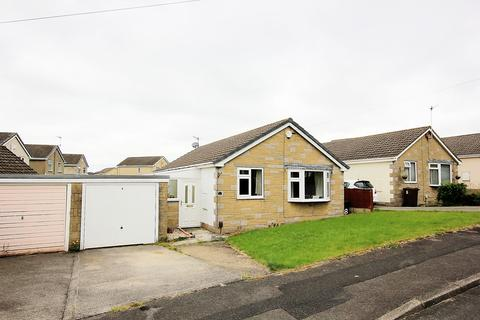 2 bedroom detached bungalow for sale - 8 Brindley Road, Silsden,