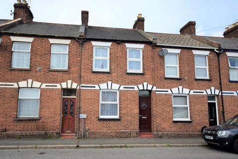 2 bedroom terraced house for sale - Buller Road, St Thomas, EX4
