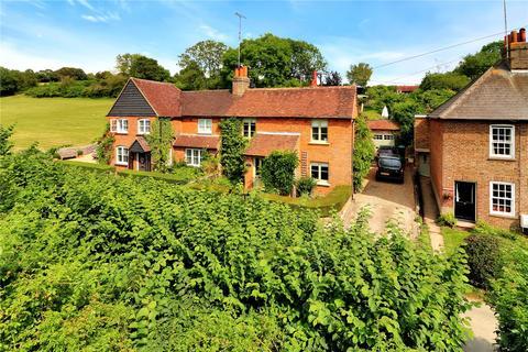 4 bedroom semi-detached house for sale - Long Meadow Cottages, Moor Lane, Sarratt, Rickmansworth, Hertfordshire, WD3