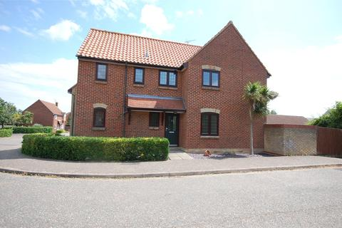 5 bedroom detached house for sale - Anson Close, South Woodham Ferrers, Chelmsford, Essex, CM3