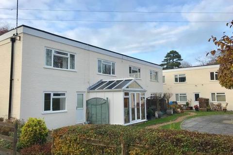 1 bedroom apartment to rent - Mongewell Court, Wallingford, OX10