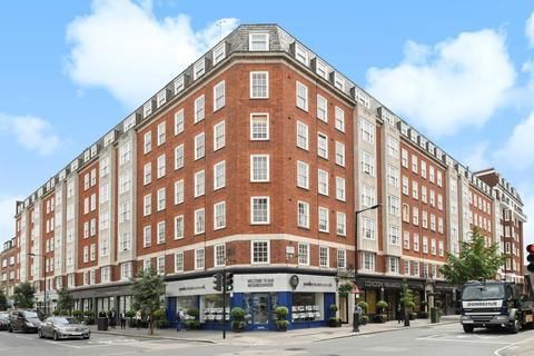 3 bedroom flat for sale - Seymour Place, Marylebone