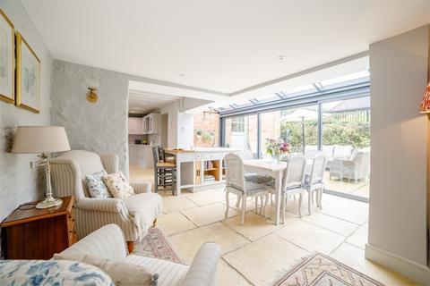 4 bedroom semi-detached house for sale - Allington House, The Borough, WEDMORE, Somerset