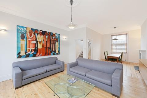 4 bedroom flat to rent - Ledbury Road, London, W11