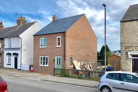 3 bedroom detached house for sale - Parliament Street, Norton, Malton YO17