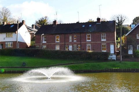 2 bedroom terraced house for sale - Holden Corner, Southborough, TUNBRIDGE WELLS, Kent