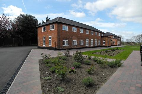 1 bedroom flat for sale - Heckingham Park Drive, Hales