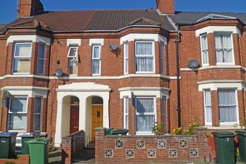 4 bedroom terraced house to rent - Northumberland Road, Coundon CV1