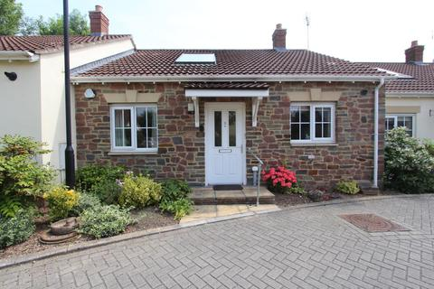 2 bedroom terraced bungalow for sale - Retirement bungalow in central Wrington