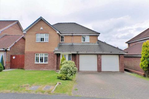 4 bedroom detached house for sale - Strathblane Drive, Hairmyres, EAST KILBRIDE